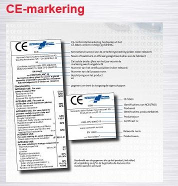 CE-Markering op ledverlichting
