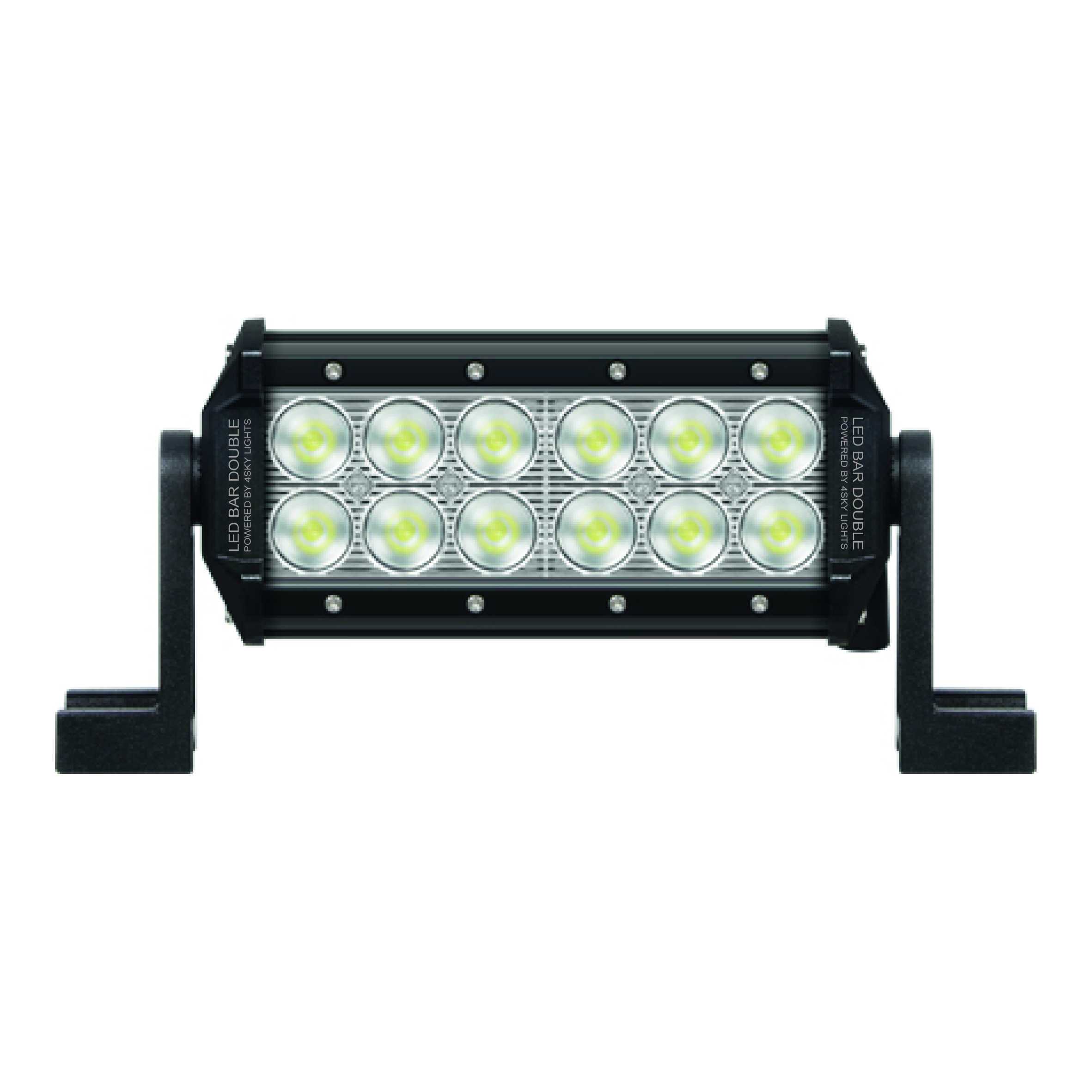 7 Inch Verstraler Led Light Bar