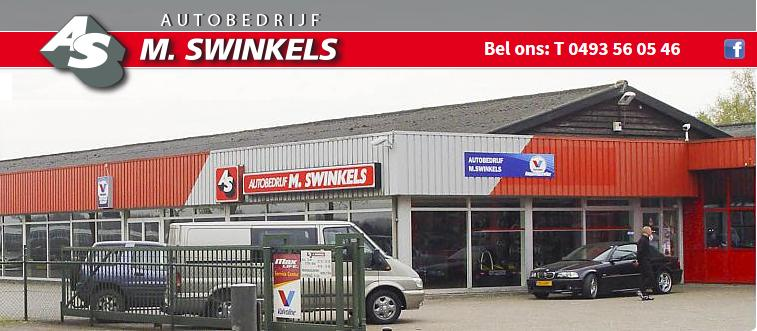 Swinkels dealer