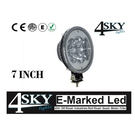 The Official Jk Aftermarket Lighting Thread Hid Halo Fog Etc 166997 7 as well Led Driving Lights moreover Trailer Light Wiring besides 272181462716 additionally 100   Sub Panel Wiring Diagram. on 4x4 led light bar wiring diagram