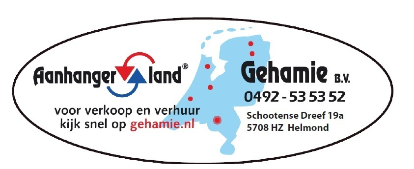 Aangangerland Gehamie