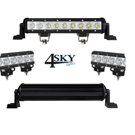 Slimline Led light bar 12V -24V