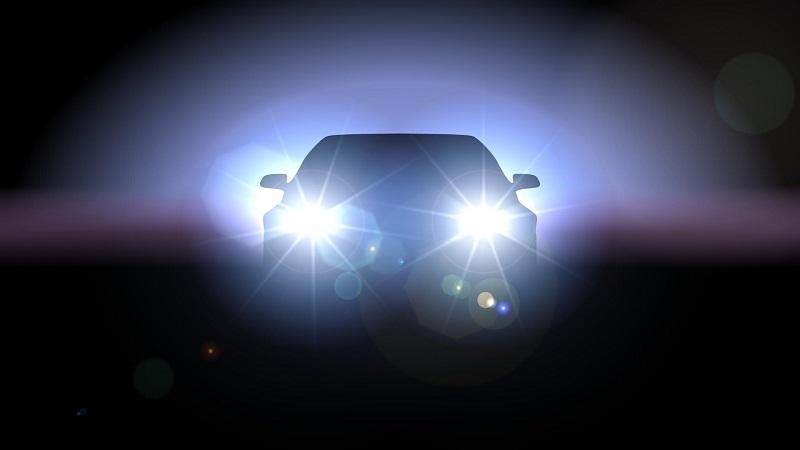 Ongeval veroorzaken met ongekeurde rijverlichting | 4SKY Lights |