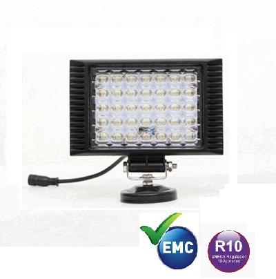 Led werklamp R10 gekeurd