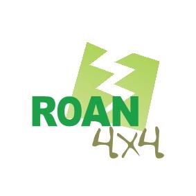 ROAN4x4 uit Best