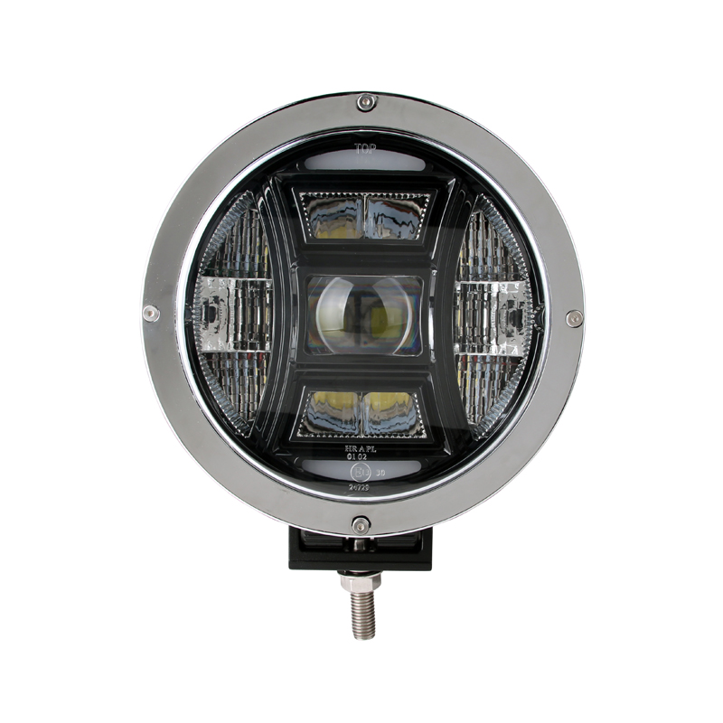 gekeurde led verstraler 4SKY Lights