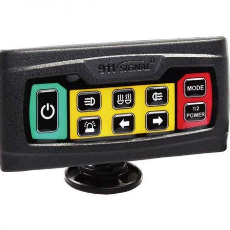 911 Signal BR9000