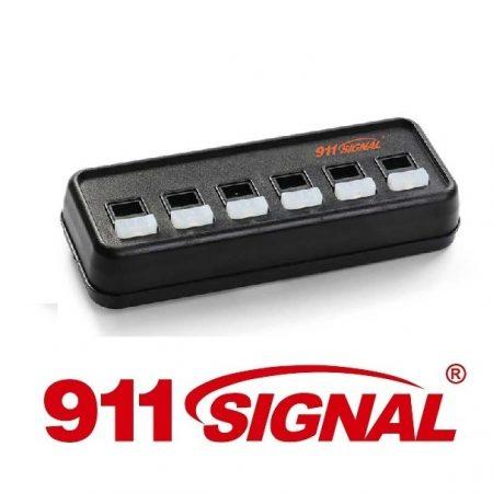 R990 911 Signal switch panel