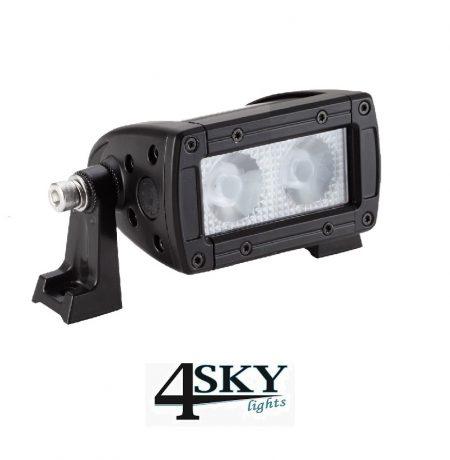 Led werklamp breedstraler 20 watt