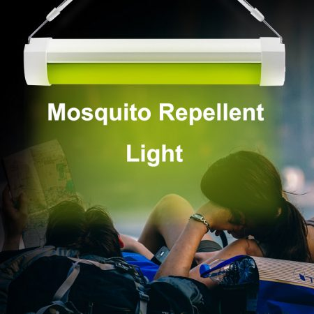 anti led muggen-lamp ant-25