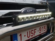 Ford Ranger Led bar 4sky Lights