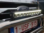 Ford Ranger Led bar 4sky Lights