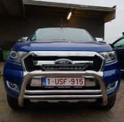 Ford Ranger Led bar van 4SKY LIGHTS
