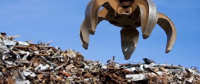 MATECH is een bedrijf actief in de internationale metaal- en recycling markt