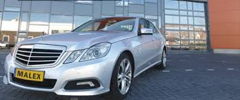 Malex Automotive is de Mercedes specialist