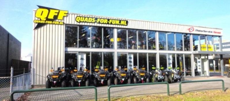 Qff Verkoop van quad buggy Sonstige Yamaha Polaris can-am Landbouw