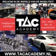 The Autosport Company in Waalwijk