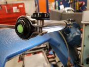 SPS uit Helmond maakte houder led accu looplamp LT-30