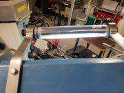 Houder led accu looplamp LT-30