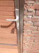 SPS uit Helmond maakt alles op maat zoals deze deur