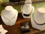 Victoria sieraden en halskettingen