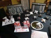 Victoria sieraden, armbanden, ringen, oorbellen, halskettingen
