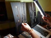 Victoria Sieraden en Led looplamp Acculed met accu ingebouwd