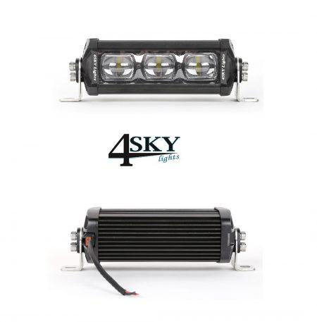 Led verstraler R10 gekeurd SKB-30 30 watt met DT connector