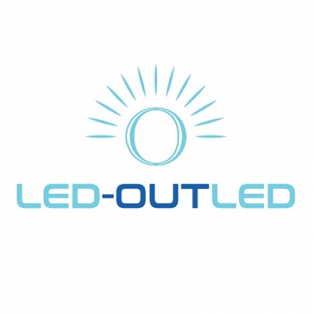 Led werklampen Led outled