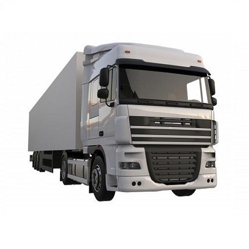 Led verlichting voor vrachtwagens