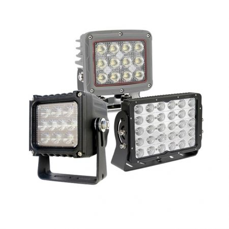 Led werklampen industrie