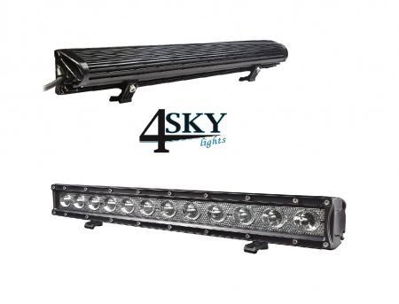 single classic 20 inch led light bar