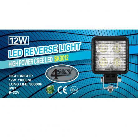 SK3012 werklamp R23